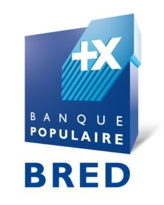banque populaire bred logo