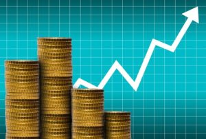 graphique financement scpi