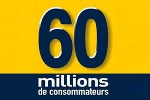 60 millions de consommateurs credit immobilier