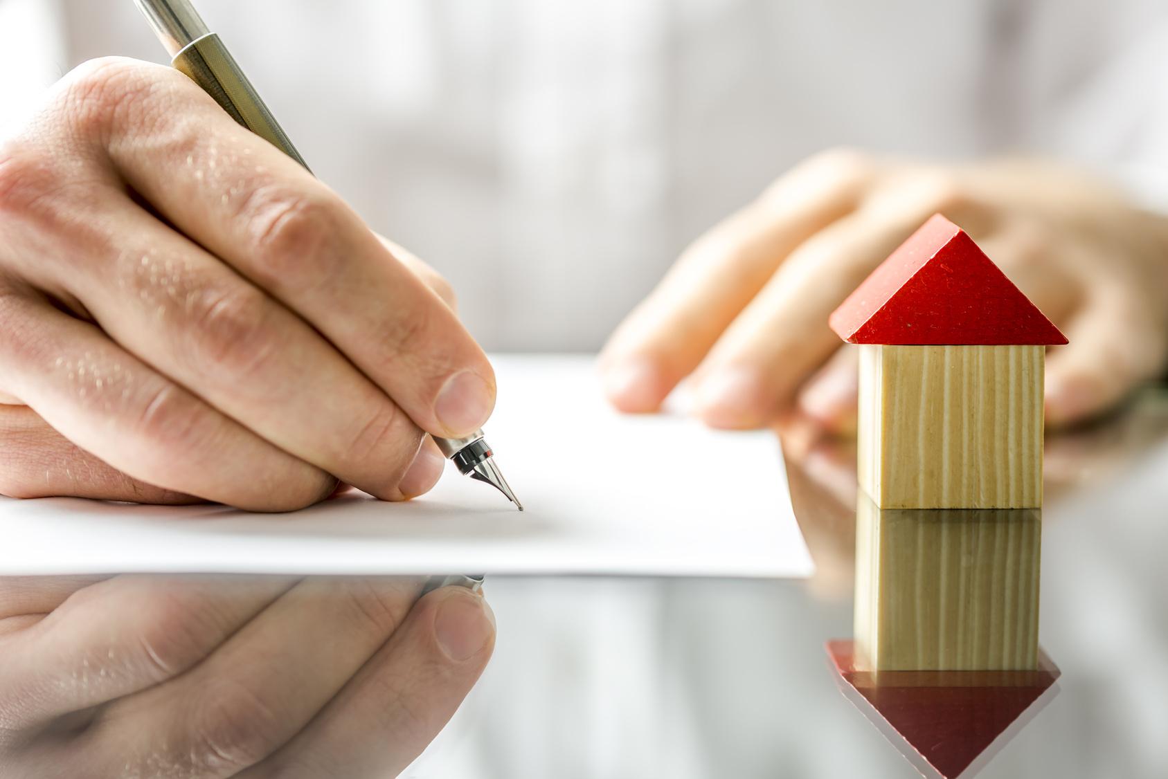 point à vérifier assurance emprunteur