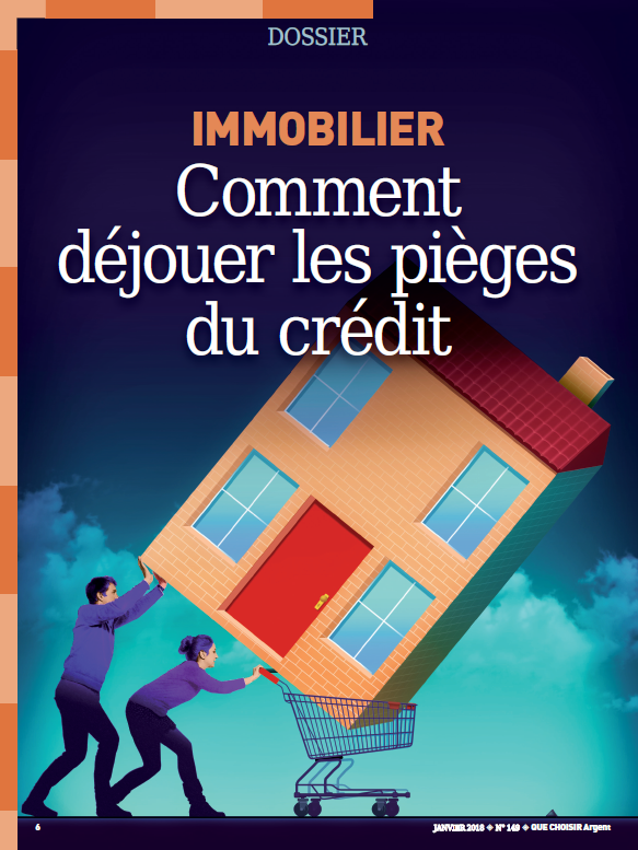piege credit immobilier