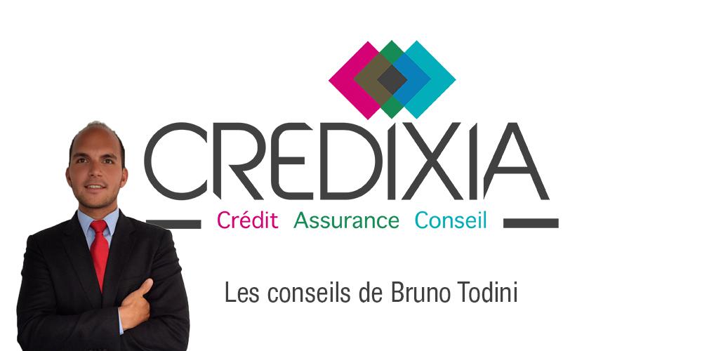 bruno todini credixia