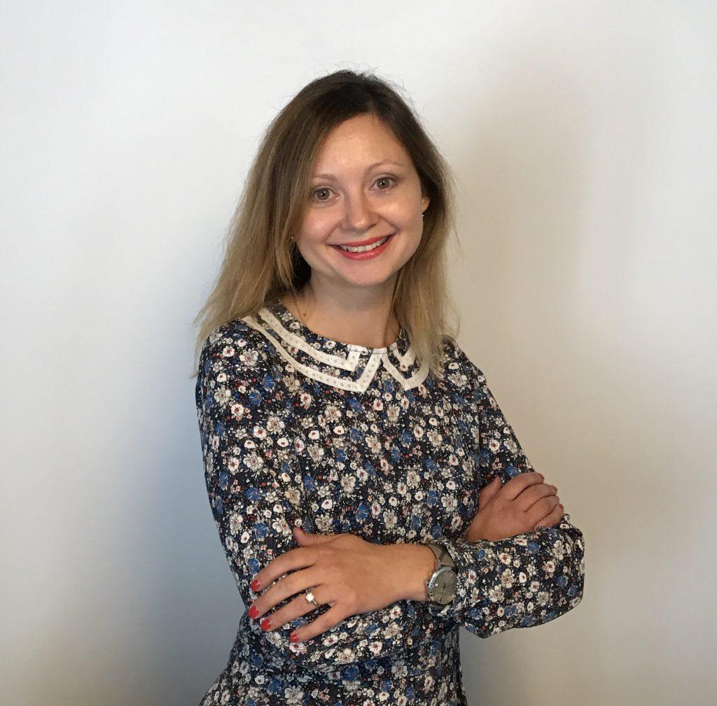 Interview Olga Kliuka : Responsable de l'agence Credixia de Versailles