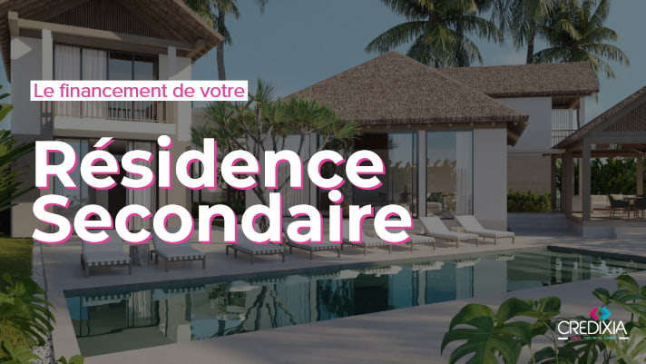 financement residence secondaire