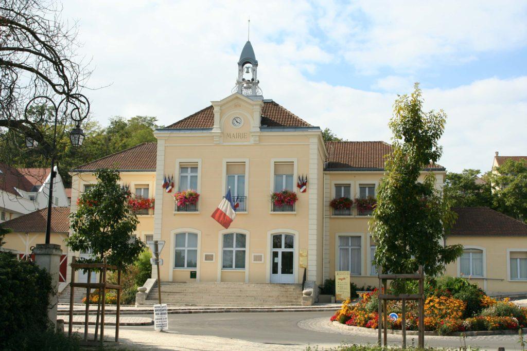 Courtier en Prêt Immobilier Le Mesnil-Le-Roi 78600