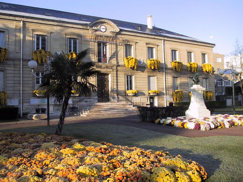 Courtier immobilier à Houilles 78800