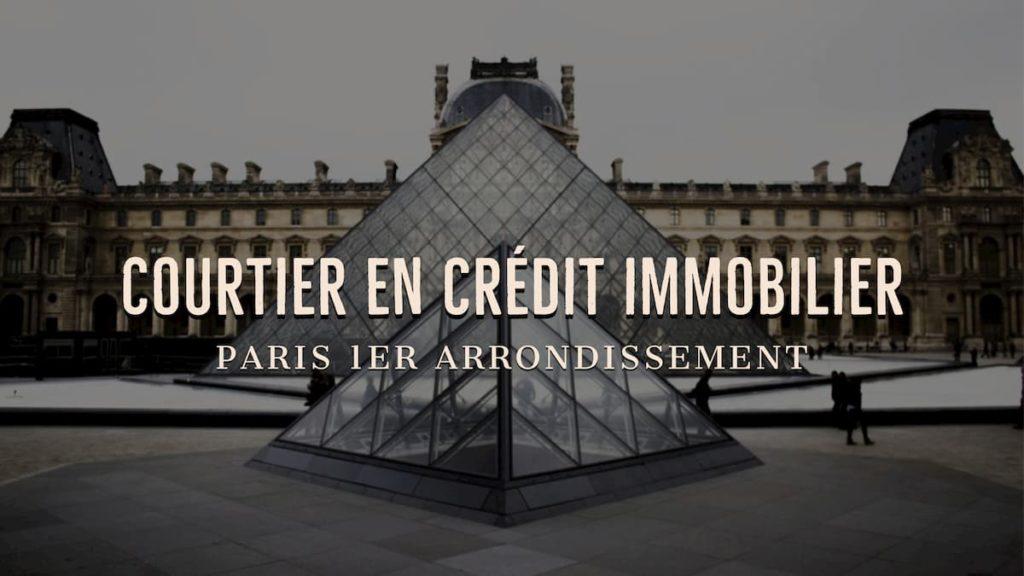 Courtier immobilier Paris 1