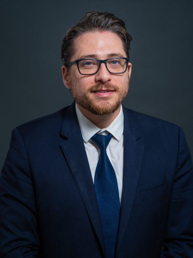 François-Xavier LEON : Courtier en crédit immobilier à l'agence CREDIXIA de Versailles