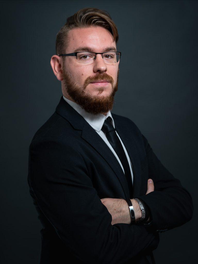 Kevin ALLEXANDRE : Courtier en crédit immobilier à l'agence CREDIXIA de Versailles