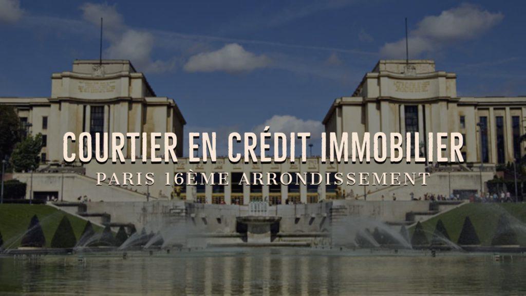 Photo de la place du Trocadéro - Courtier immobilier Paris 16