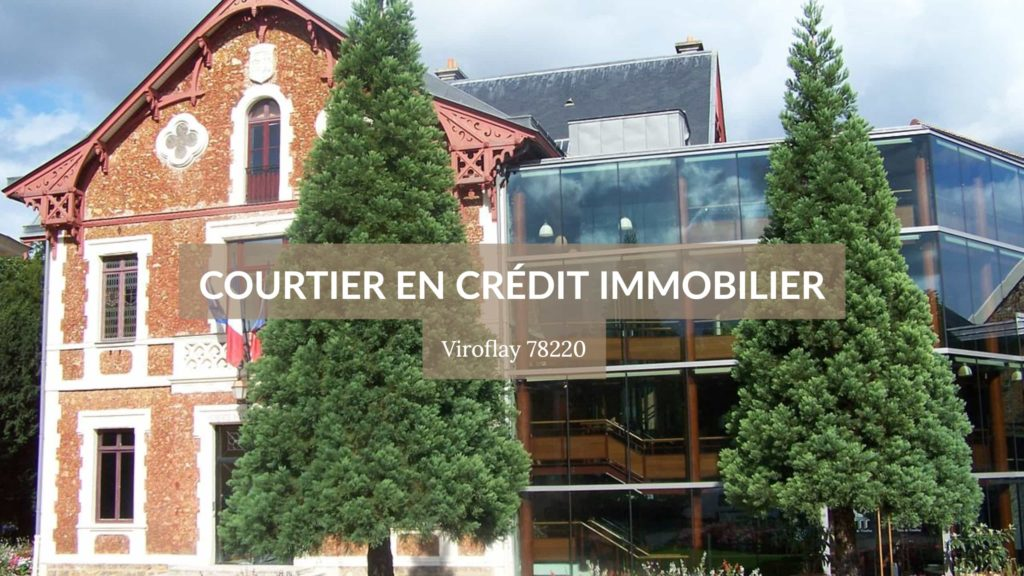 Courtier immobilier à Viroflay 78220