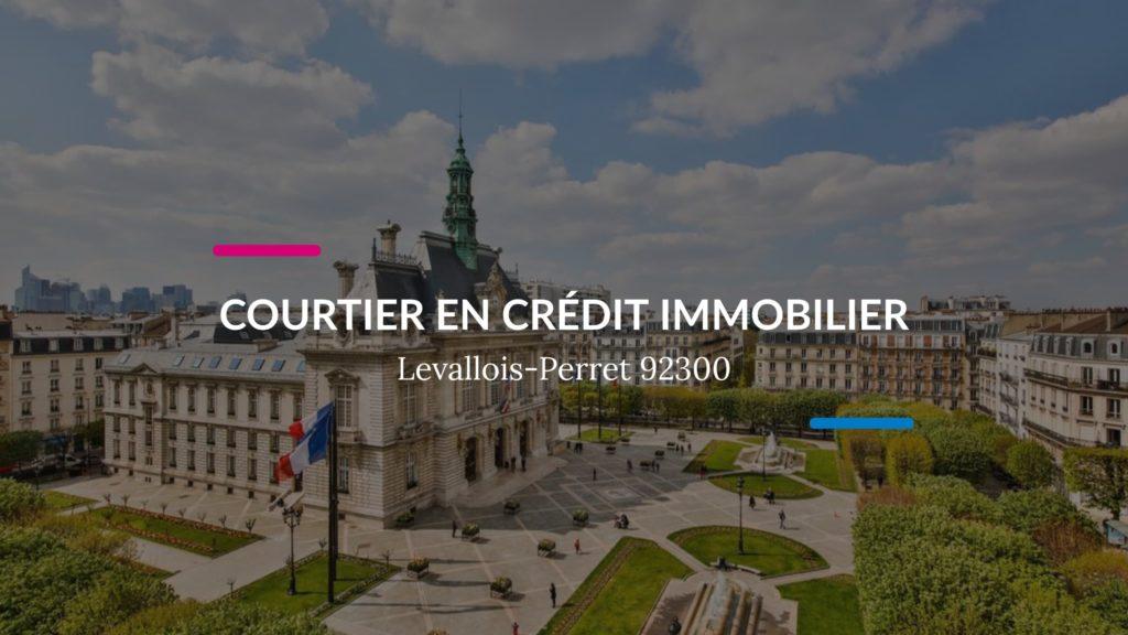 Courtier immobilier à Levallois-Perret 92300