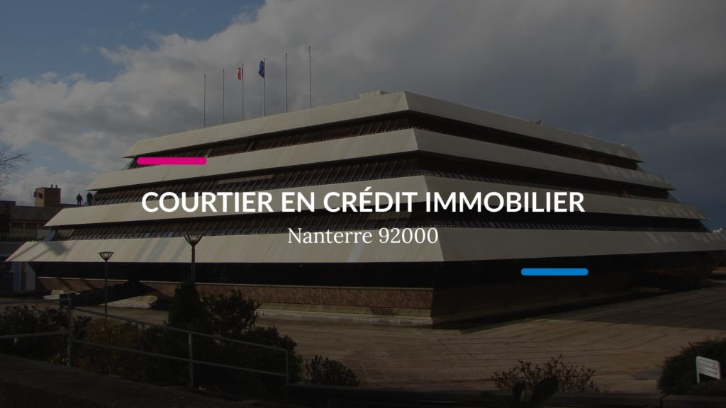 courtier immobilier nanterre 92000