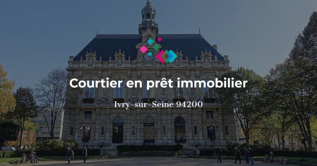 courtier immobilier à Ivry Sur Seine