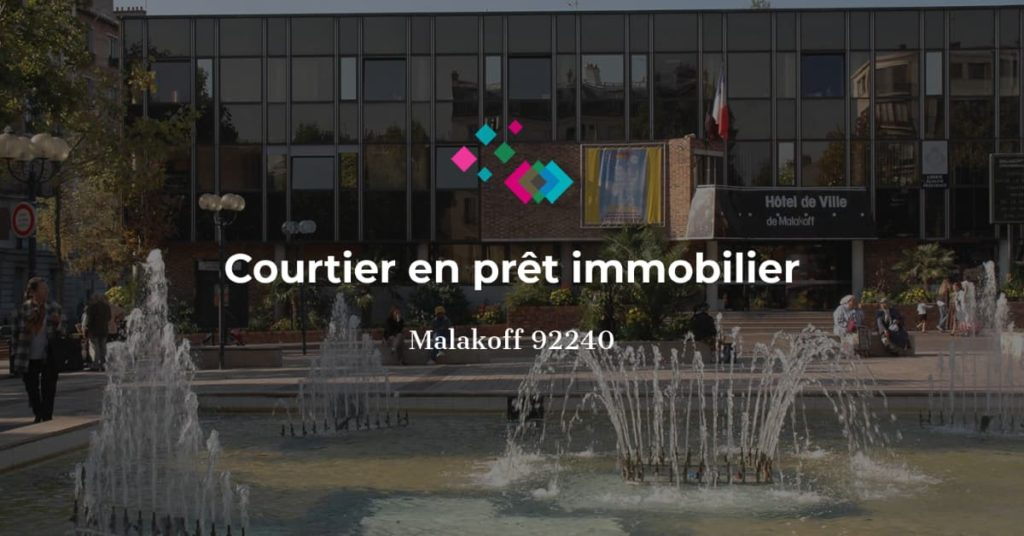 courtier immobilier à Malakoff 92240