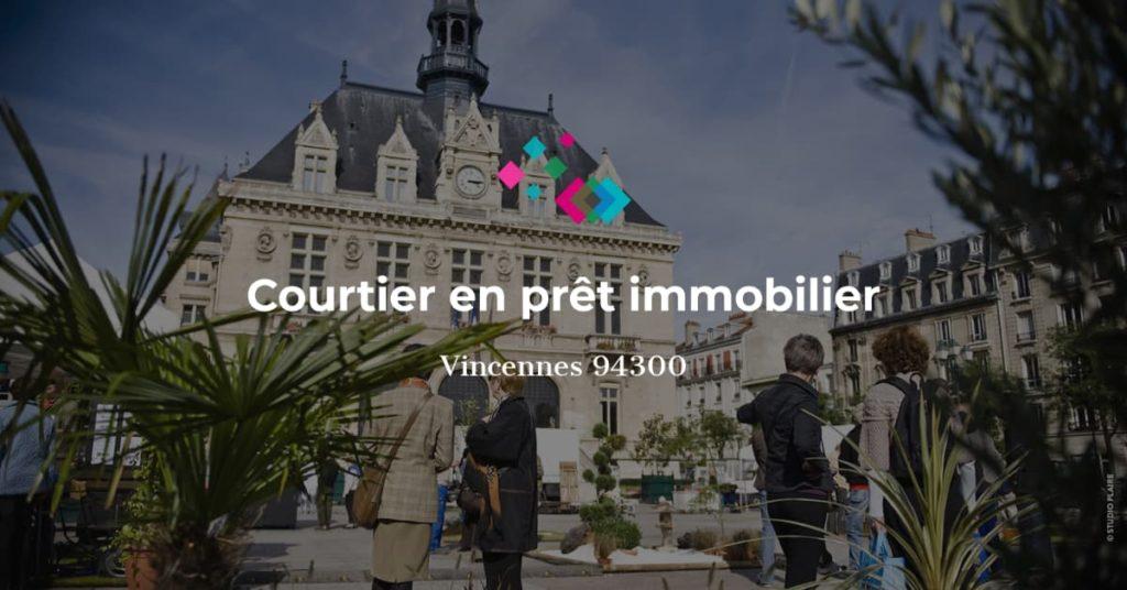 Credixia, courtier en crédit immobilier à Vincennes