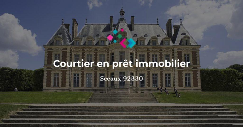CREDIXIA courtier en crédit immobilier à Sceaux 92330