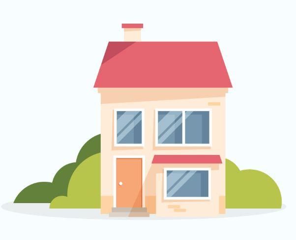 Les meilleurs taux immobiliers credixia